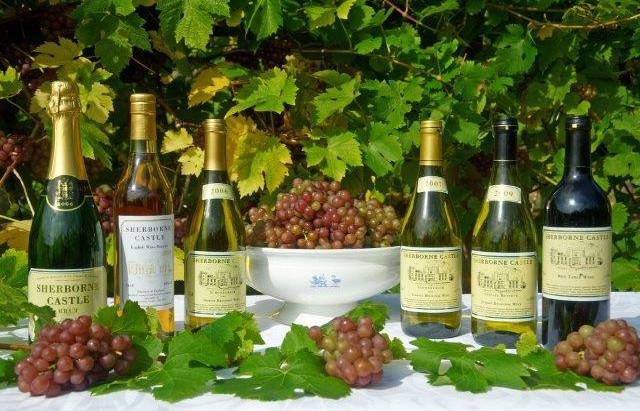 Sherborne Wine