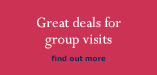 Sherborne Castle - Great deals for Group Visits