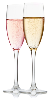 Sherborne Castle Wine, Rose Brut, Brut, Wine Brandy, Rosé and Special Reserve